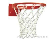 Breakaway Basketball Ring