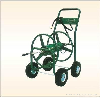 Garden Hose Reel Cart(NEW) 1