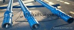 oil drilling motor