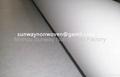 polyester PET fusible non woven fabric