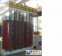 多晶硅整流用变压器