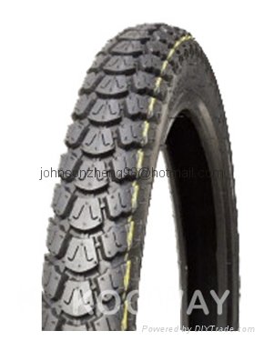 good quality 2.75-17 motorcycle tyres and tubes 3