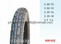 sell good quality 3.00-10 motorcycle tyres 3