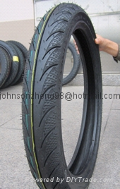 good quality motorcycle tyres 70/80-17,80/80-17 4