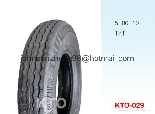sell good quality tricycle tyres 4.00-8, 4.00-12 3