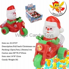 christmas toy candy candy toy manufactory