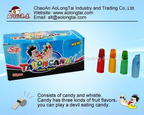 China finger sugar-finger sugar-ChinaAoLongTai 1