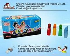 China finger sugar-finger sugar-ChinaAoLongTai