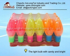 China light bulb sugar-light bulb sugar-ChinaAoLongTai