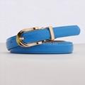 Lady's Golf Belt Fashion belt