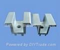 太陽能光伏支架配件(鋁壓塊)