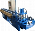Shutter Door steel roll forming machines