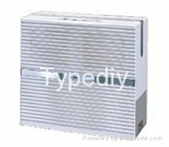 Thermoelectric dehumidifier