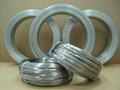 Ga  anized Iron Wire 1
