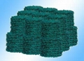 PVC Coated Wire 5