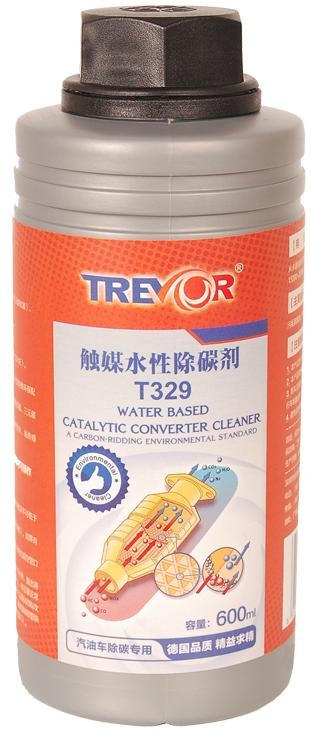 t329 water based catalytic converter cleaner china manufacturer auto maintenance car. Black Bedroom Furniture Sets. Home Design Ideas