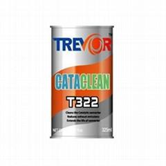T322 Three-Way Catalytic Converter Cleaner