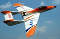 Super quality rc jet turbine Falcon 120