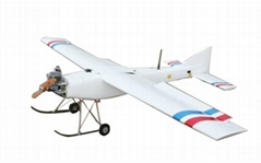 R/C UAV Airplanes