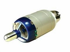 Hot 12kg turbine engine for jets plane