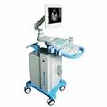 Trolley ultrasound scanner KX2805