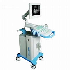 Trolley ultrasound scanner KX2805
