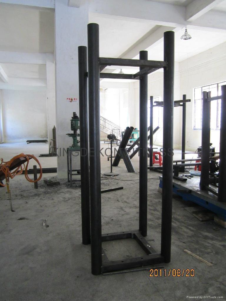 Multi station mini gym kdk kingdekon china
