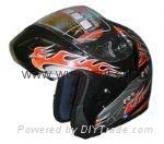 2012 cheap and fine helmet