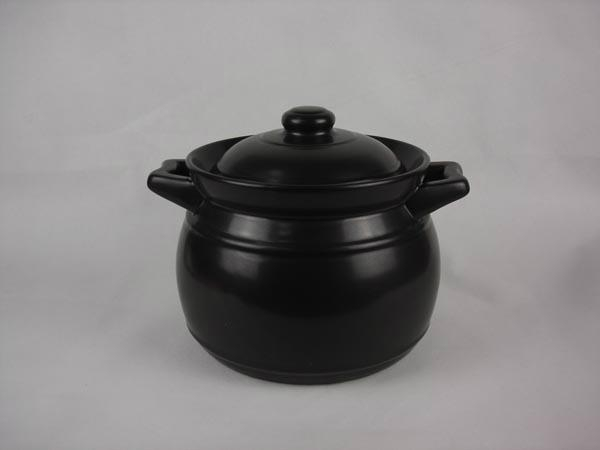 Flame Round Stewpot 1