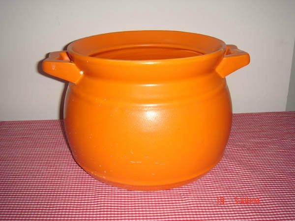 Flame Round Stewpot 3