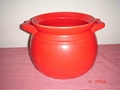 Flame Round Stewpot 4