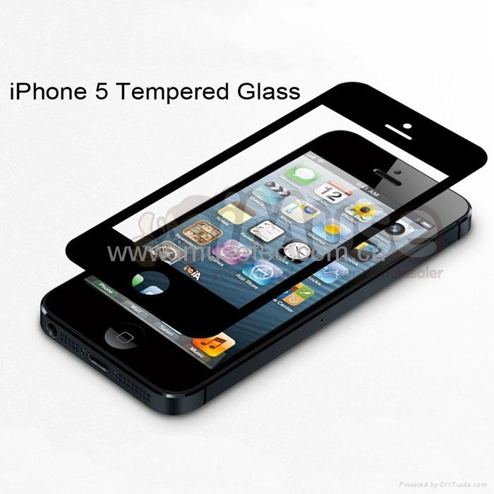 glass screen protector iphone 5 iphone iphone 5 glass 16993