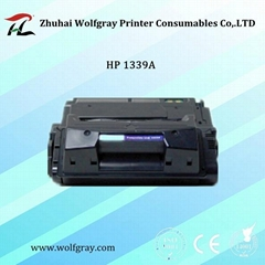 Compatible for HP Q1339A toner cartridge
