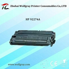 Compatible for HP 92274A toner cartridge