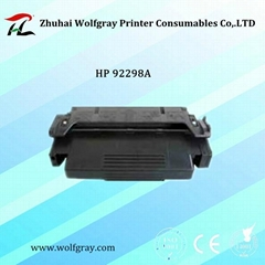 Compatible for HP 92298A toner cartridge