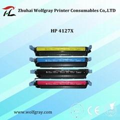 Compatible for HP C4127X toner cartridge