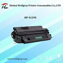 Compatible for HP C4129X toner cartridge