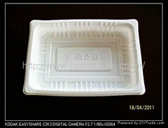 Food Blister Tray