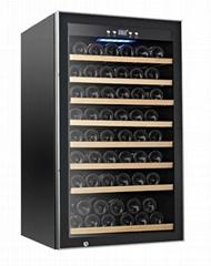 單溫區壓縮機酒櫃