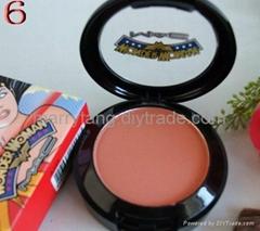 Blush Wholesale Price Mac Blusher Makeups Wonder woman Make Up Hotsale Cosmetics