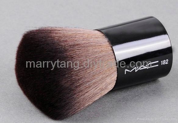 Wholesale single Brush #182 MAC makeup Brushes Cosmetics Brush Sets and so on 1 ...