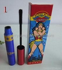 MAC Mascara Wonder Woman Wholesale Fashion Cosmetics Hotsale Make up Mascaras