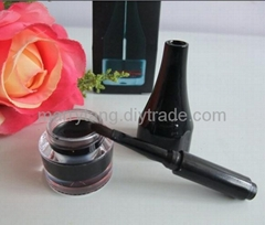 Eyeliner Gel with Brush Wholesale MAC Makeups Fashion Eye Liner Gel Make up