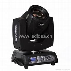 5R 200W Beam   5R Sharpy Beam  200W moving beam  3 Phase Motor  6205 IC