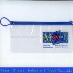PVC promotion bag