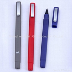 Hotel Square ball pen