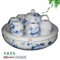 景德鎮陶瓷餐具