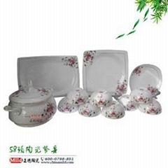 景德镇骨瓷餐具