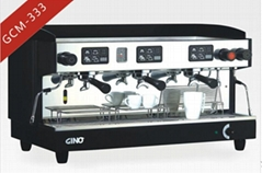 吉诺咖啡机GINOGCM-333