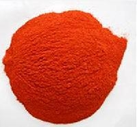 paprika oleoresin water soluble